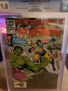Marvel lot cgc. Graded great for collectors.