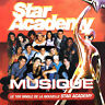 Star Academy CD Single Musique - France (VG/EX)