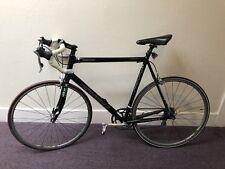 Cannondale R3000 Road Bike Shimano Ultegra Mavic Alcalyte 60cm Retail $4000