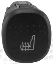 Seat Heater Switch Front-Left/Right WVE BY NTK 1S9127