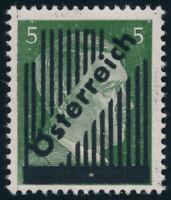 ÖSTERREICH, MiNr. 668 I c, 15 Linien, postfrisch, gepr. BPP/VÖB, Mi. 40,-