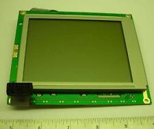 """KRONUS 4500 TIME CLOCK REPLACEMENT LCD SCREEN 3"""" X 4"""" (M3509)"""