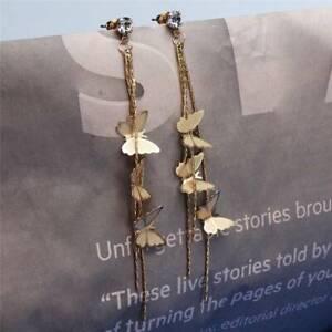 Dangle Earrings Tassels Earrings Drop Earring Big Luxury Statement Earrings YW