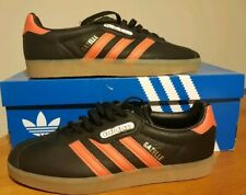 ADIDAS ORIGINALS GAZELLES TRAINERS  BRAND NEW WITH TAGS SIZE 7 1/2 (EUR41 1/3)
