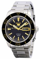 Seiko Automatic Sports SNZH57K1 SNZH57K SNZH57 Men's Watch