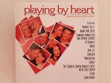 PLAYING BY HEART/SCHERZI DEL CUORE - O.S.T. (CD 1999)