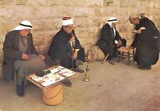 Israel  -  Jerusalem - Since time immemorial the waterpipe has been a pleasure