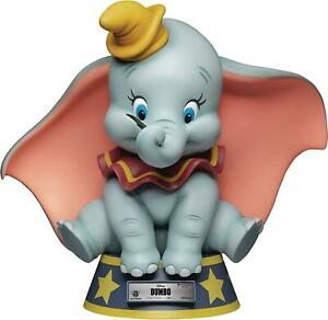 Dumbo Statue Master Craft Beast Kingdom 32 CM Painted by Hand Feather Elephant