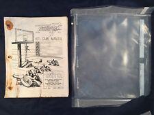Thunder Fox Arcade - Kit Game Manual