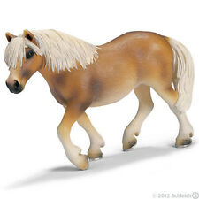 *NEW* SCHLEICH 13606 Haflinger Hafling Mare - Horse Equine - RETIRED