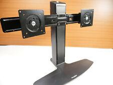 Ergotron Neo-Flex Dual LCD Monitor Lift Stand