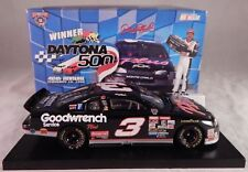 Vintage Diecast 1:32 NASCAR Earnhardt Daytona Winner Car High Detail