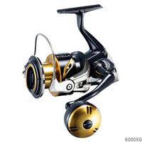 【DHL】NEW 2020 SHIMANO 20 STELLA SW 6000XG Fishing Spinning Reel from Japan