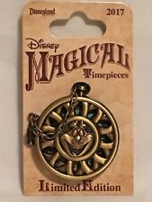 Disney Magical Timepieces Pocket Watch Pin