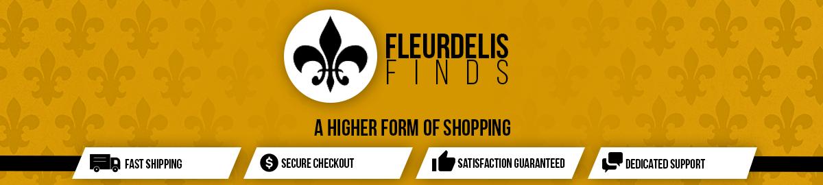 FleurDeLisFinds