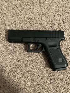 Umarex Glock 19 CO2 .177 Caliber BB Airgun