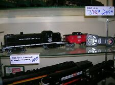 """LIONEL CHIEF """"NYC RS-3 W/ CABOOSE & CONTROL. FROM 6-82984 SET """" , LOT #17801"""