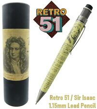 Retro 51 #VRP-1965 / Sir Isaac 1.15mm Lead Mechanical Pencil with refills