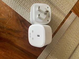 Meross Smart Plugs 2 x
