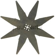 Ambrogio Rasenmäher Messer Ersatzmesser für L 200, 290 mm, 8-Zahn, 200Z05300A