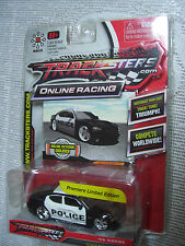 2008 Tracksters LE '06 Dodge Charger R/T Police Car! Online Racing Game Included