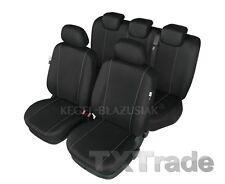 Sitzbezüge SEAT EXEO Sitzbezug Schonbezüge HERMES L-XL / L