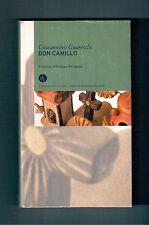 DON CAMILLO - PICCOLO MONDO - GIOVANNINO GUARESCHI - CORRIERE DELLA SERA 2003