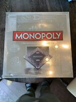 Monopoly Platinum Collector's Edition, Brand New, FactorySealed Box,  Box Damage