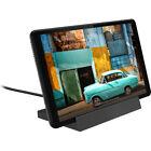 "Lenovo ZA5C0045US Smart Tab M8 8"" 1280 x 800 2GB RAM Android Pie Iron Grey"