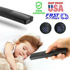 Digital Infrared Forehead Body Baby Thermometer Gun Non-contact Temperature