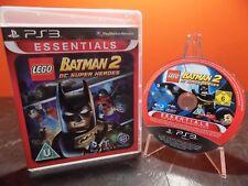 Lego Batman 2 Sony Playstation 3 PS3 PAL T036
