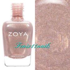 ZOYA ZP905 BETH sandy champagne metallic nail polish ~ SOPHISTICATES Collection