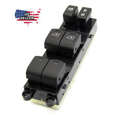 NEW Master Power Window Switch For 2007-2012 Nissan Pathfinder 25401-ZL10A