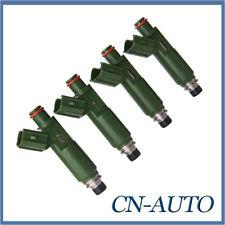 4X Fuel injector 23250-22040 For Toyota MR2 Corolla Celica Matrix Vibe 1.8L L4