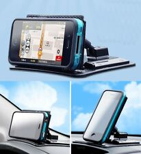 DeHub Patented Car Smartphone iPHONE Android Holder Stand with Gep type pad