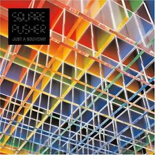 Squarepusher - Just a Souvenir [New CD] Digipack Packaging