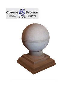 Wall Sphere/Atlas Stand Only  300mm Square Various Colours Available