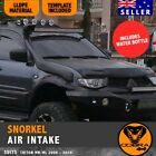 Snorkel Kit for MITSUBISHI TRITON ML MN 2006 - 2014 Overflow bottle Air Intake