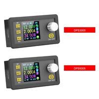 DPS3005 /DPS5005 Communicate Version Power supply Regulator Step-down Converter