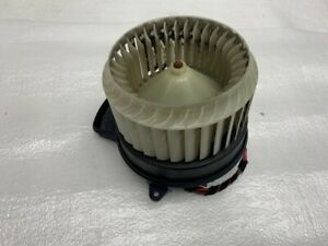 2011 - 2018 Audi A6 A7 A8L A8 A/C AIR CONDITION HEATER FRONT BLOWER MOTOR FAN