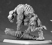 Scurvy Dog Undead Werewolf Reaper Miniatures Warlord Monster Zombie Melee Lupine