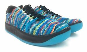 New Puma California Coogi Multi Blue Textile Sneakers Shoes 36797301 Mens Sz 10