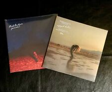 PHOEBE BRIDGERS: Punisher (Black) & Copycat Killer (Mountain Blast) Vinyl Combo