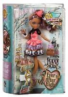 Ever After High Hat-Tastic Cedar Wood Doll NEW
