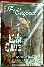 Man Cave Decorative Door Signs/Plaques