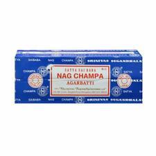 Satya Sai Baba Nag Champa Incense Stick (250 g)