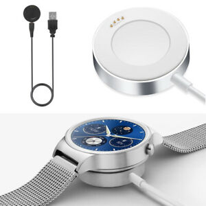 For HUAWEI Watch 1 USB Charger Smart Dock Station Cradle Charging Cable 1M New
