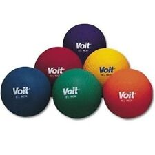 """6-Pc /""""4 Square/"""" Utility Ball Prism Pack ID 5460"""