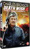 Charles Bronson, Kay Lenz-Death Wish 4 - The Crackdown DVD NUOVO