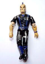 ANCIENNE Figurine GI Joe GIJOE PUNK Vintage BON ETAT / LANARD 1986